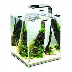 nano aquarium kaufen top 7 nano aquarien im vergleich uvm. Black Bedroom Furniture Sets. Home Design Ideas