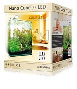 Nano Aquarium Komplettset