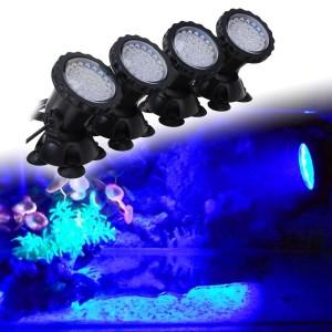 Nano Aquarium Beleuchtung